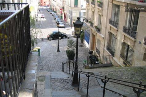 lovely studio in montmartre area