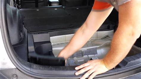 Toyota Rav Factory Oem Trailer Wiring Harness Ins