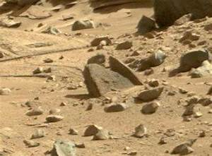 UFO SIGHTINGS DAILY: Ancient Bowl On Mars Found By ...