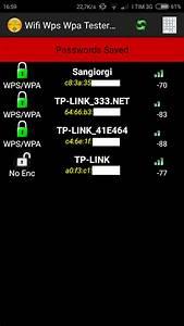 Wpa Wps Tester Premium 2 6 1 Cracked Apk Free Download