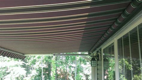 retractable awnings accent awnings