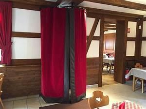 aristide rideau interieur sur mesure isolant pour porte With rideau porte d entrée isolant