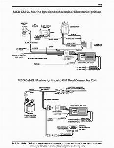 Msd  Wiring Diagrams Practical Msd  Wiring Diagram Dual