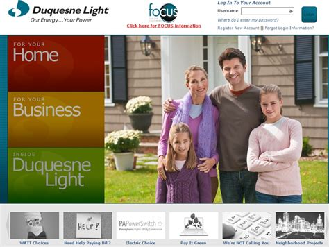 duquesne light customer service duquesne light bill pay 5 easy ways to pay