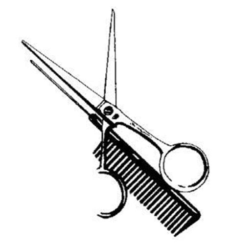 kostenlos privat haare schneiden von hobby friseur bad