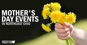 Mothers Day Activities in Northeast Ohio