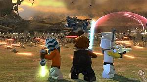 Lego Star Wars Iii The Clone Wars Review Xbox 360