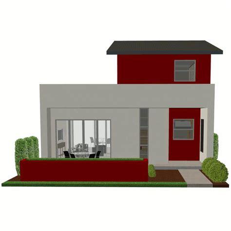 small modern floor plans contemporary small house plan 61custom contemporary