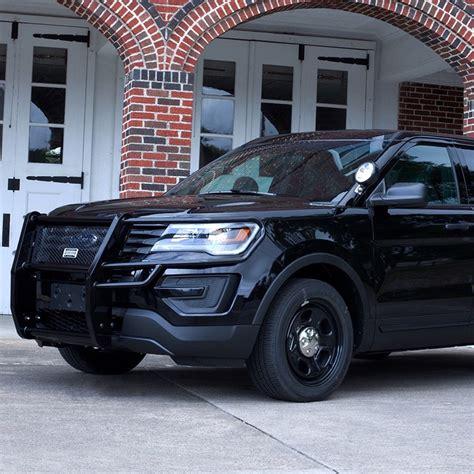 ranch hand ford police interceptor utility