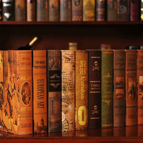 Popular Fake Books For Decorationbuy Cheap Fake Books For