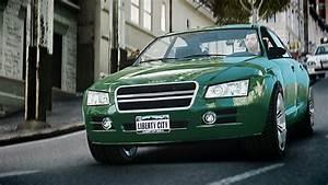 Vehicules Gta 5 : gta iv obey tailgater vehicules pour gta iv sur gta modding ~ Medecine-chirurgie-esthetiques.com Avis de Voitures