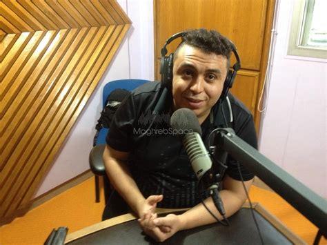 Zakaria Ghafouli زكرياء غفولي