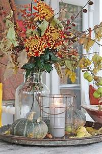 Best, Trending, Fall, Home, Decorating, Ideas, 42