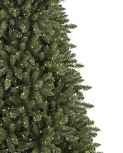 noble fir artificial christmas tree treetopia