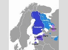 Finnic peoples Wikipedia