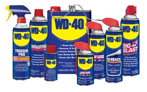 The Wd40 Company Brands That Make Memories For Our Endusers