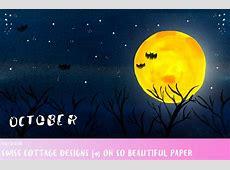 October Desktop Downloads!