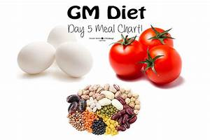 Gm Diet Plan Vegetarian Diet Chart My Daily Meal Plan