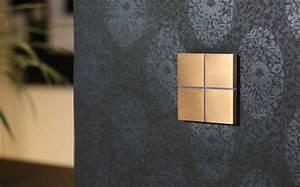 Basalte Cresnet  U0026 Knx Keypads Installation