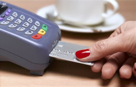 No More PIN's Needed For Credit Cards In 2018? Loan Away