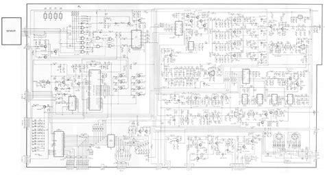 jeron intercom wiring diagram technical diagrams