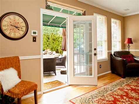 The Most Popular Types Of Back Doors