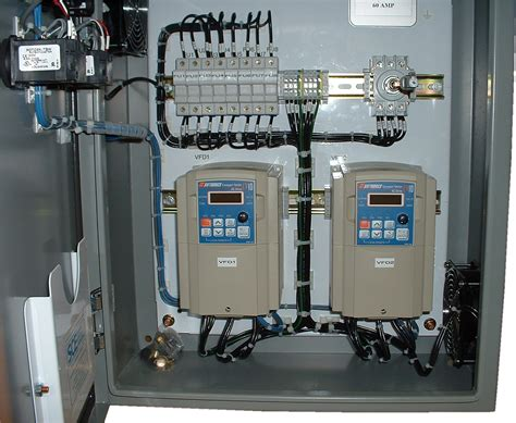 Variable Frequency Drive Vfd Listenlights