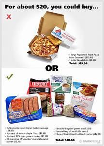 oakhurst running club fast food vs healthy food