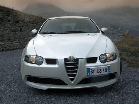 Alfa Romeo 147 Gta by Alfa Romeo 147 Gta Photos Photogallery With 46 Pics