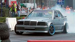Mercedes 190 Amg : mercedes w201 190e v8 swap 5 5 amg drift pure sound kajetan rutyna gdmp k odzko 2016 youtube ~ Nature-et-papiers.com Idées de Décoration