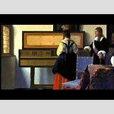 Milkmaid Vermeer | 480 x 360 jpeg 13kB