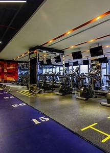a complete guide about the top 5 gyms in karachi siddysays