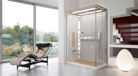 cabina doccia novellini cromoterapia e cabine doccia arredobagno news