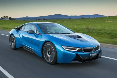 bmw cars news bmw i8 sports car on sale in australia