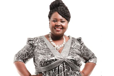 Thembsie Matu Opens Up On Husband's Death - How South Africa