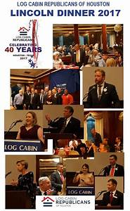 Log Cabin Republicans of Houston