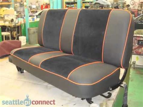 Seattle Upholstery by Rich S Custom Upholstery Seattle Wa