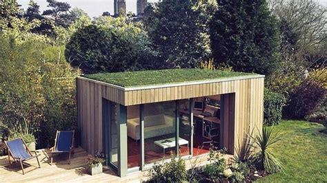 bureau jardin installer un bureau dans jardin séduisant mais compliqué