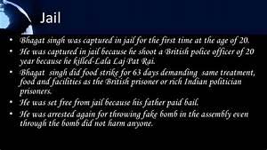Short essay on shaheed bhagat singh