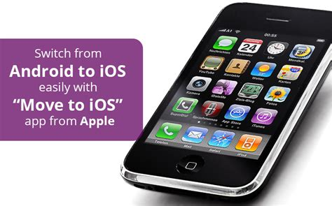 how to move apps on iphone 5 move to ios app tag it android app reviews iphone 2561