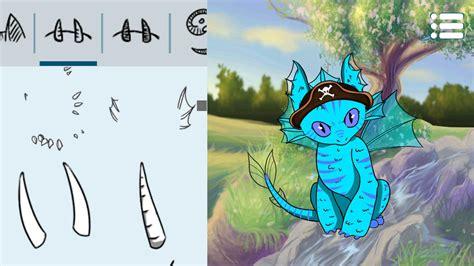 avatar maker dragons apk   entertainment