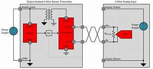 How To Design Power-isolated 4-wire Sensor Transmitters - Precision Hub - Archives