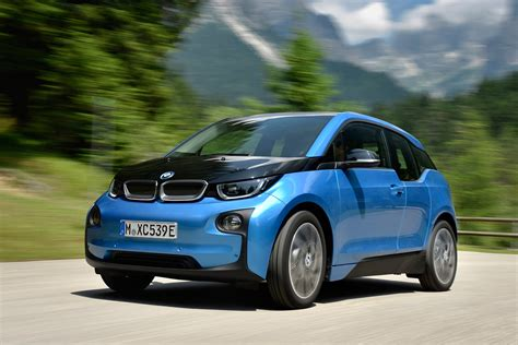 Electric Cars 2016 by Bmw I3 94ah Electric Car 2016 Review Pictures Auto Express