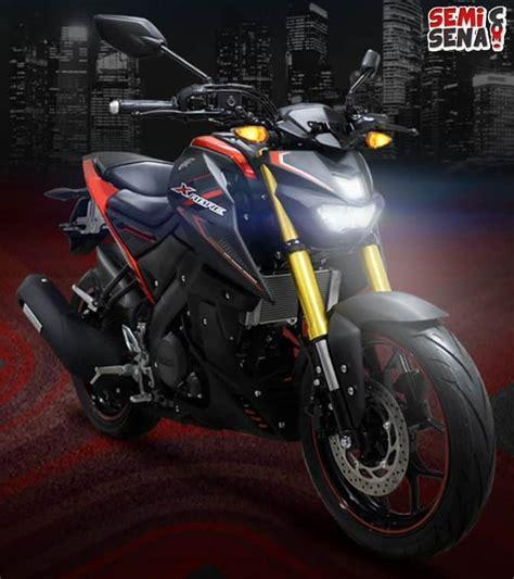 Review Yamaha Xabre by Harga Yamaha Xabre 150 Review Spesifikasi Gambar Juli