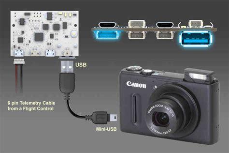 archivedopen camera control board copter documentation