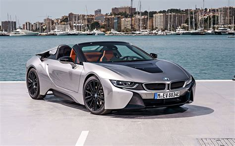 Bmw I8 Roadster Wallpapers by 2018 Bmw I8 Roadster Review