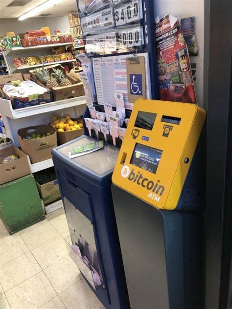 bitcoin atm  allston sunrise market