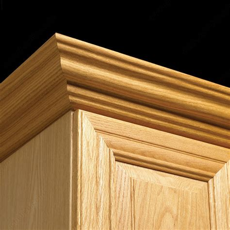 oak cabinet crown molding beechridgecs com cabinet crown molding sizes submited best free home