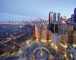 Mandarin Oriental  New York Kicks