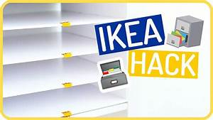 Kallax Regal Maße : ikea hack kallax regal einsatz by sissi youtube ~ A.2002-acura-tl-radio.info Haus und Dekorationen